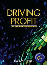 Driving Profit book cover