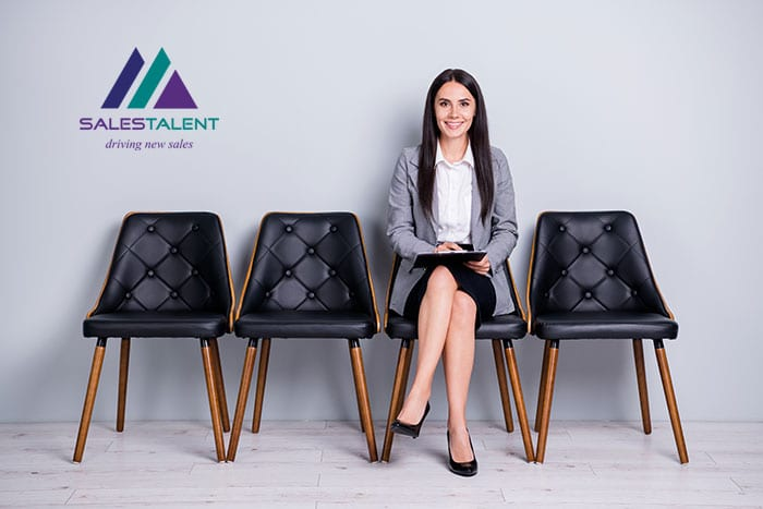 Sales Recruiting Agency Finding Top Sales Talent